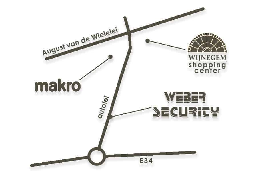 Weber Security Wommelgem